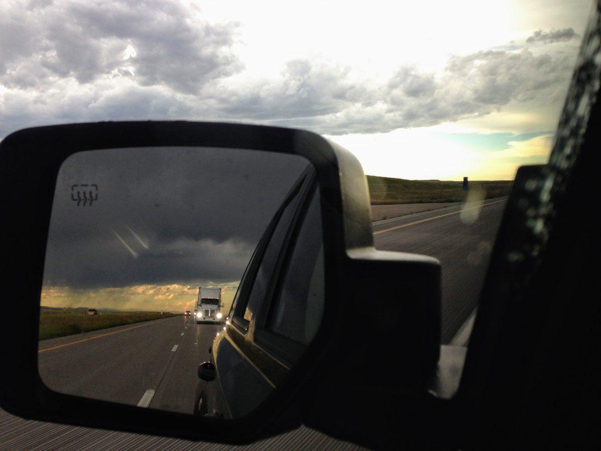 Van Denver naar Yellowstone