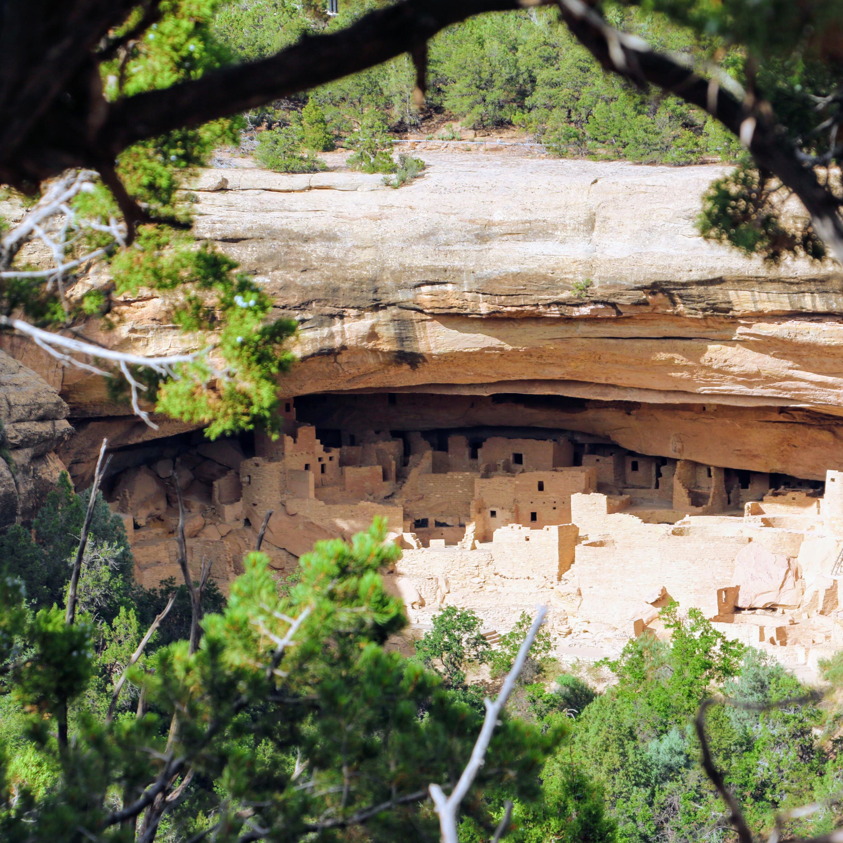 Mesa Verde bezoeken