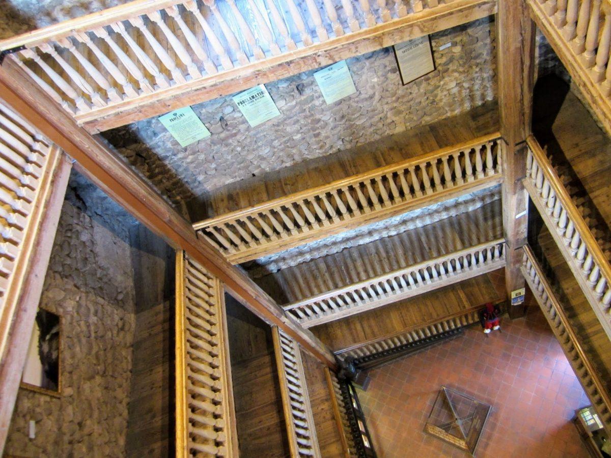 Toren zonder trappen Solferino