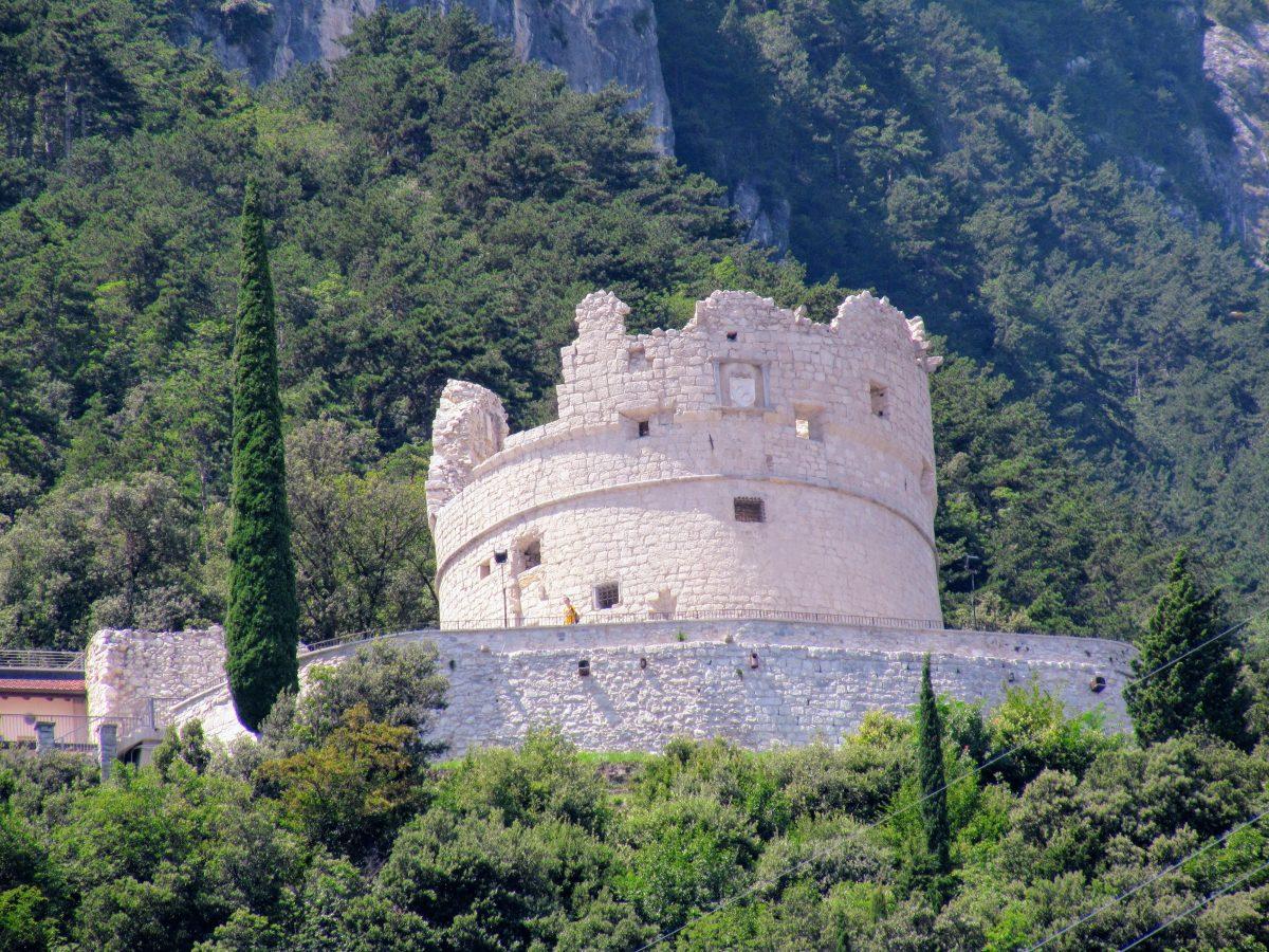 Il Bastione - Riva del Garda