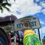 Hoe lang blijven in Key West?