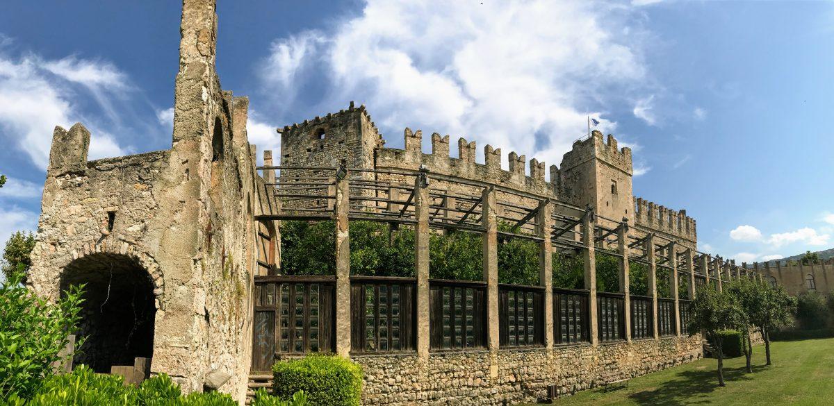Limonaia del Castello Scaligero