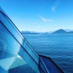 Van Campbell River naar Vancouver