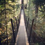 Van North Vancouver naar Whistler