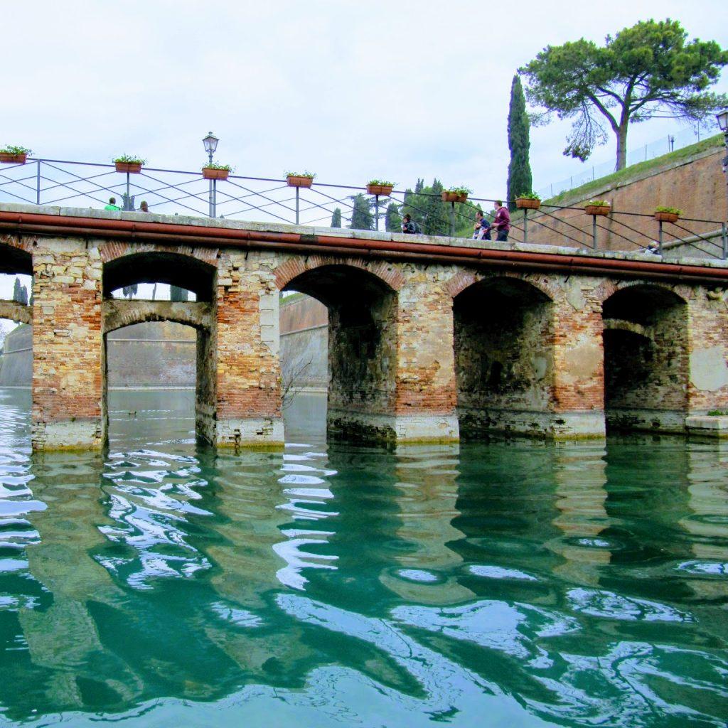 Walking Tour Peschiera del Garda