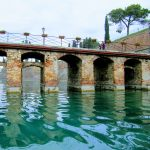 Walking Tour Peschiera del Garda
