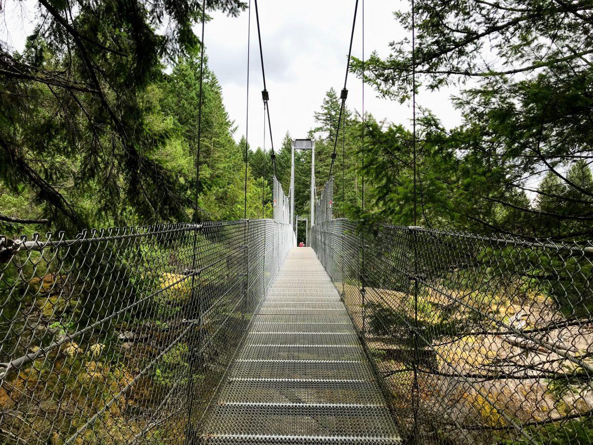 Top Bridge Parksville