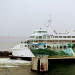 Ferry van Vancouver naar Vancouver Island