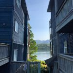 Water's Edge Shoreside Suites in Ucluelet
