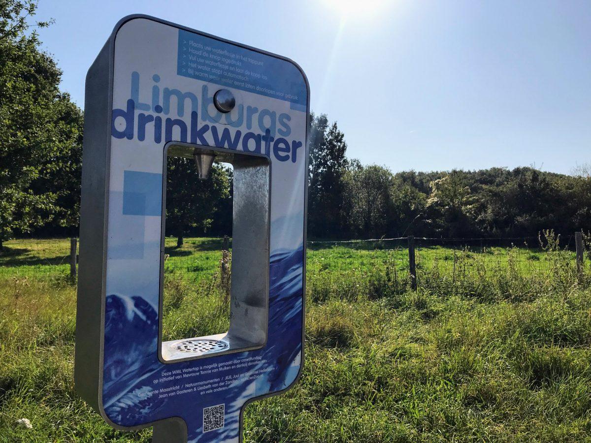 Limburgs drinkwater