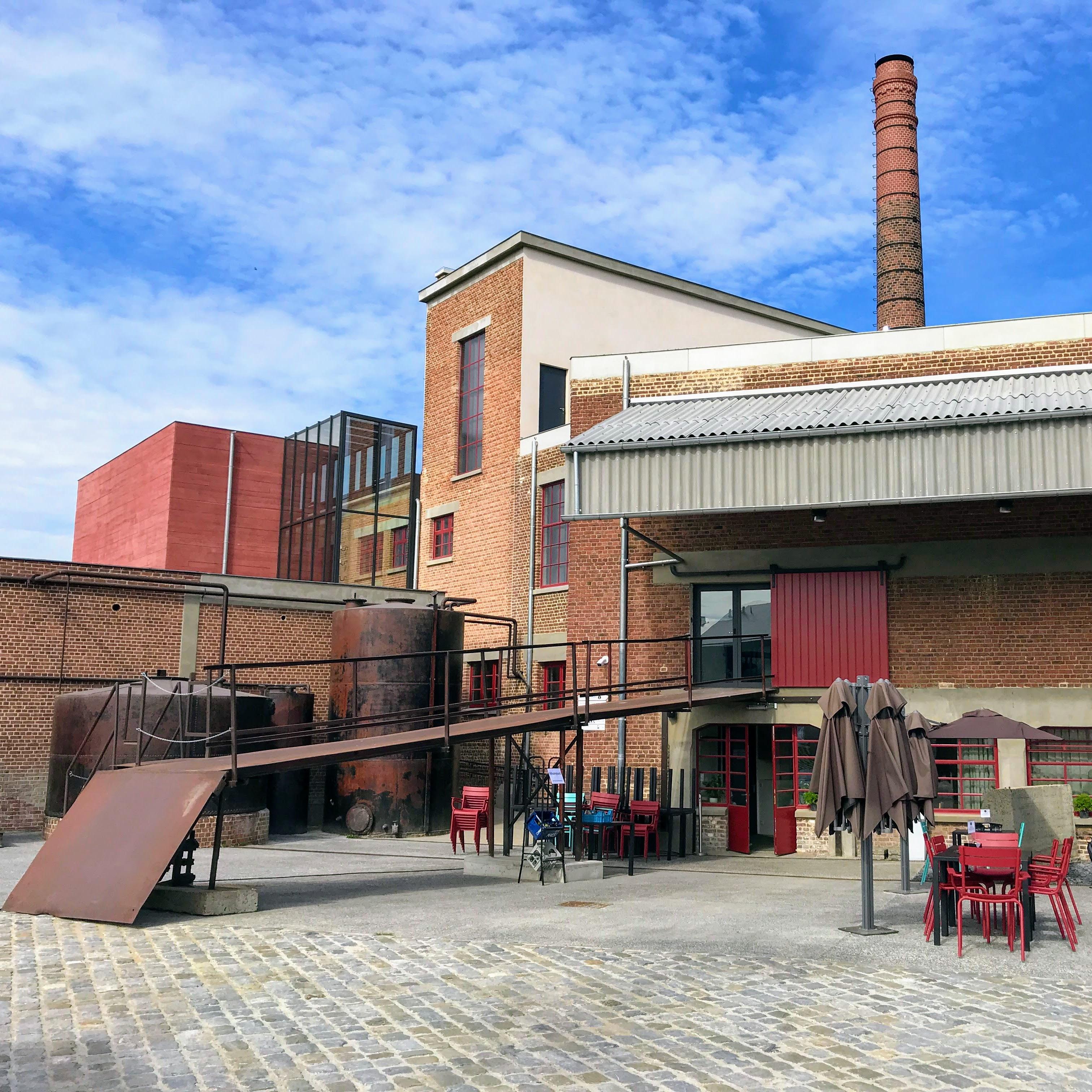 De Smaakfabriek