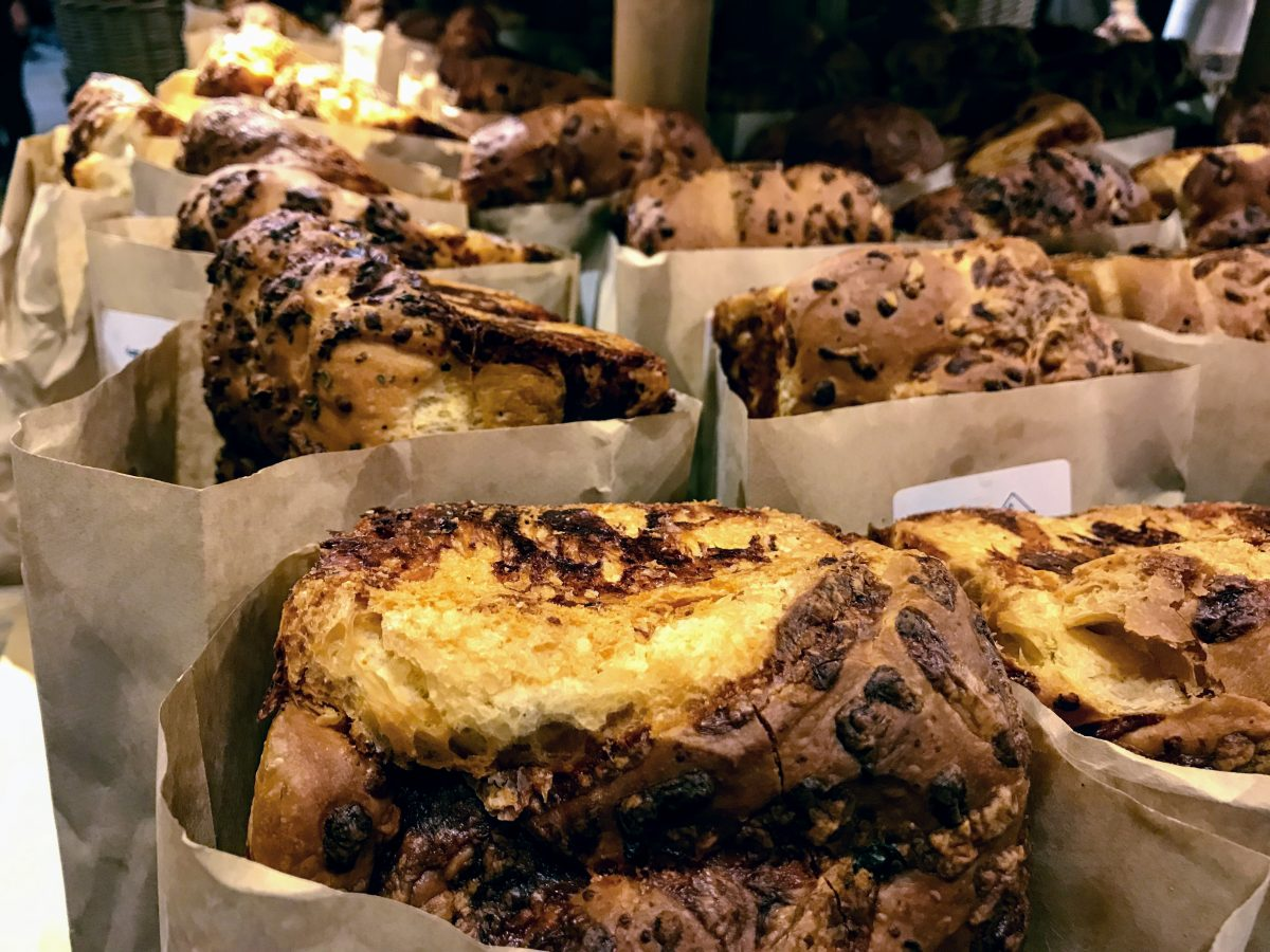 Old Country Market brood