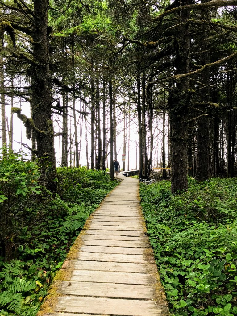 Comber Beach Trail