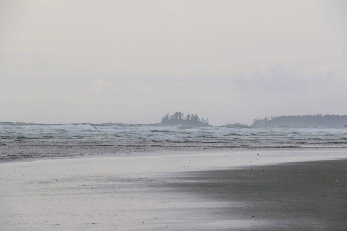 Combers Beach Tofino