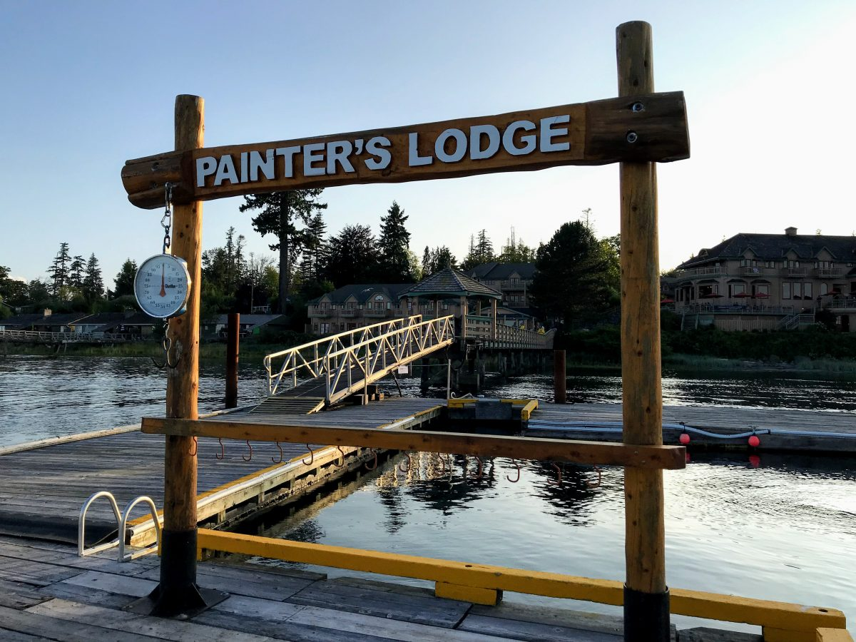 Painters Lodge