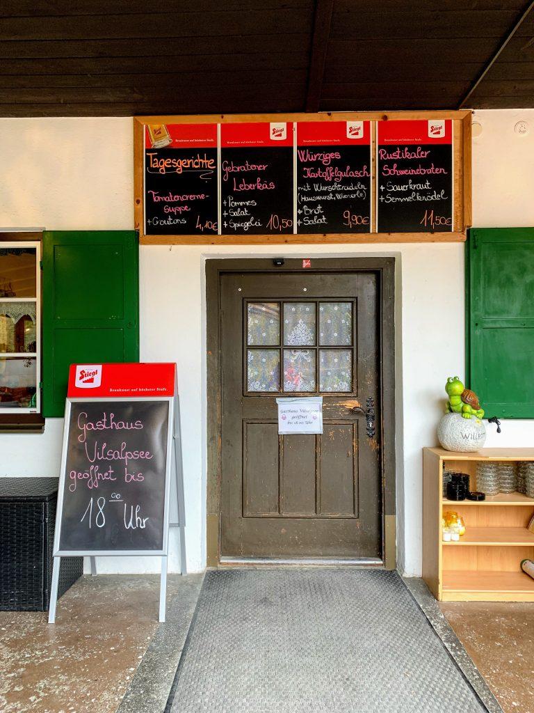 Gasthof & Restaurant