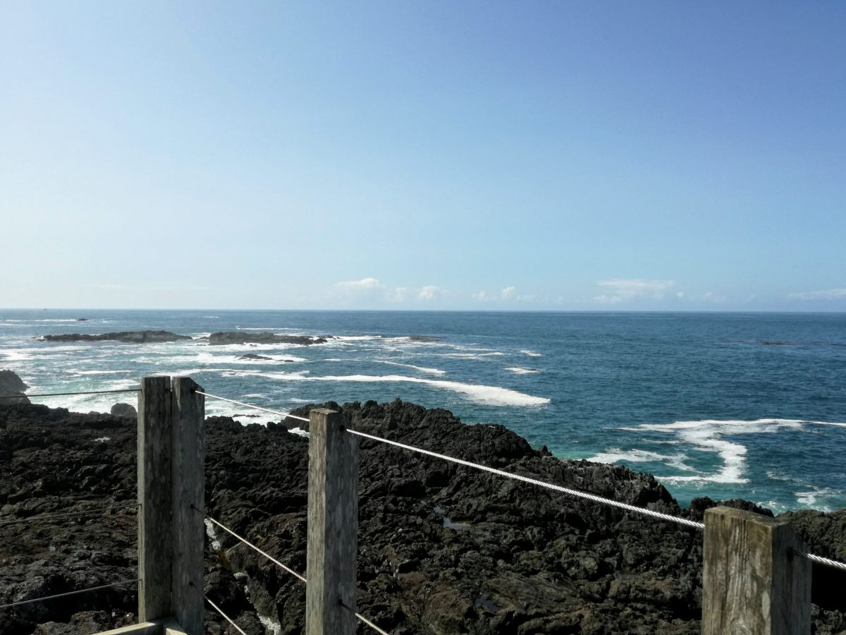 Wild Pacific Trail Ucluelet Reisverslag