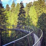 Cliff Walk Capilano