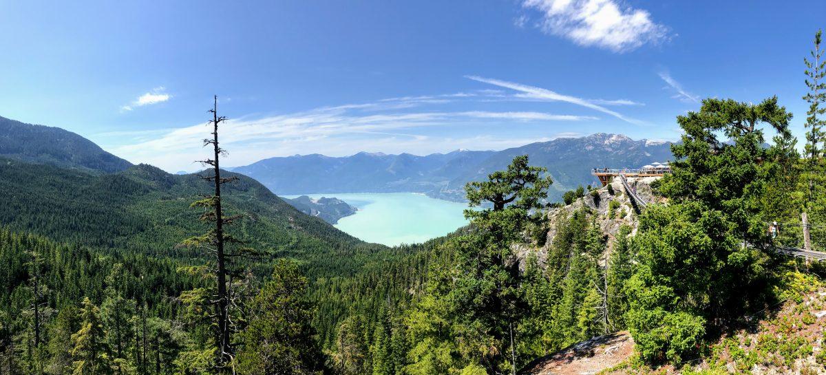 Panorama Canada