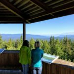 Green Mountain Viewing Tower – Wells Gray Country