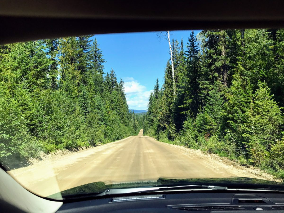 324 Clearwater Valley Rd, Clearwater, BC V0E 1N1, Canada
