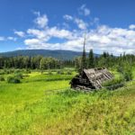 Ray Farm – Wells Gray Park