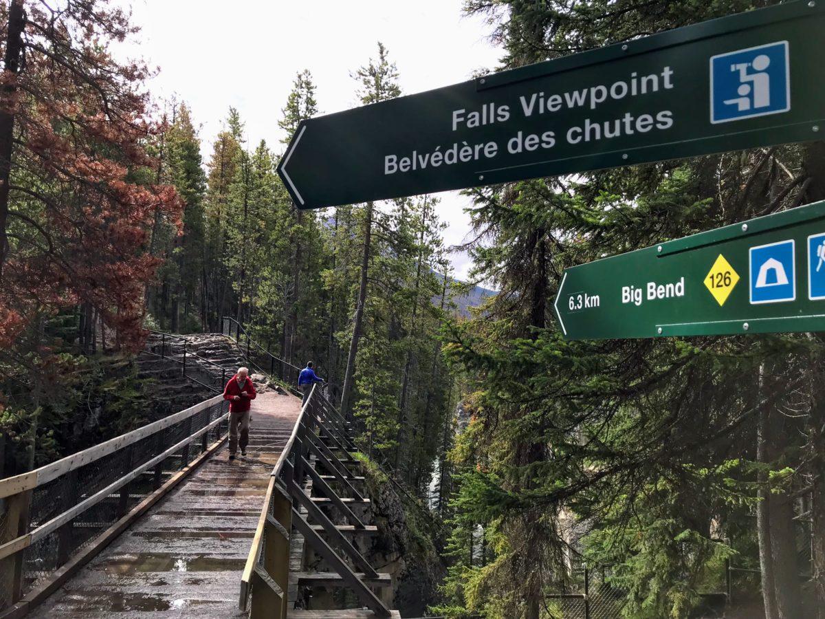 Falls Viewpoint