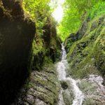 Op zoek naar de hoogste waterval van België