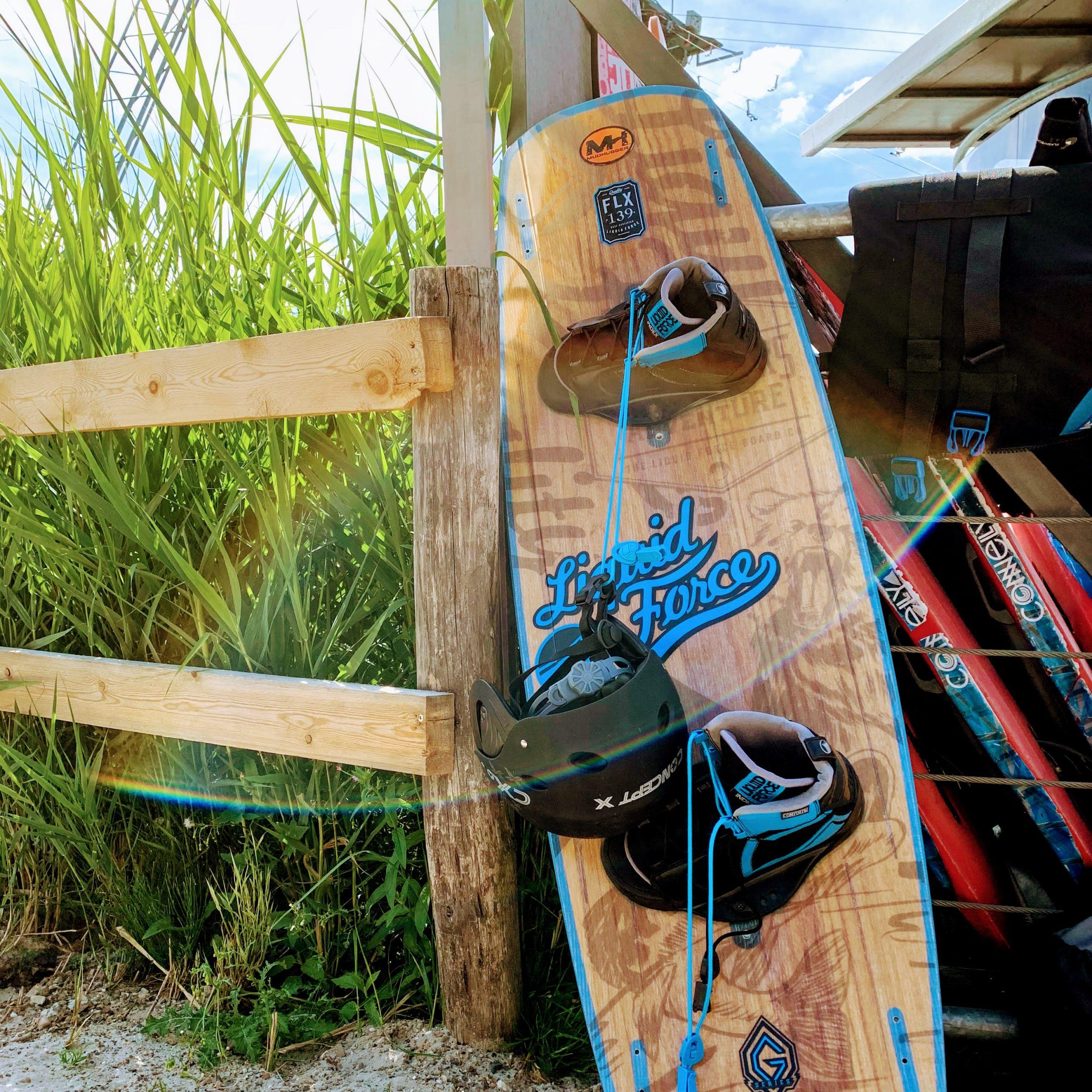 terhills cablepark beach bar