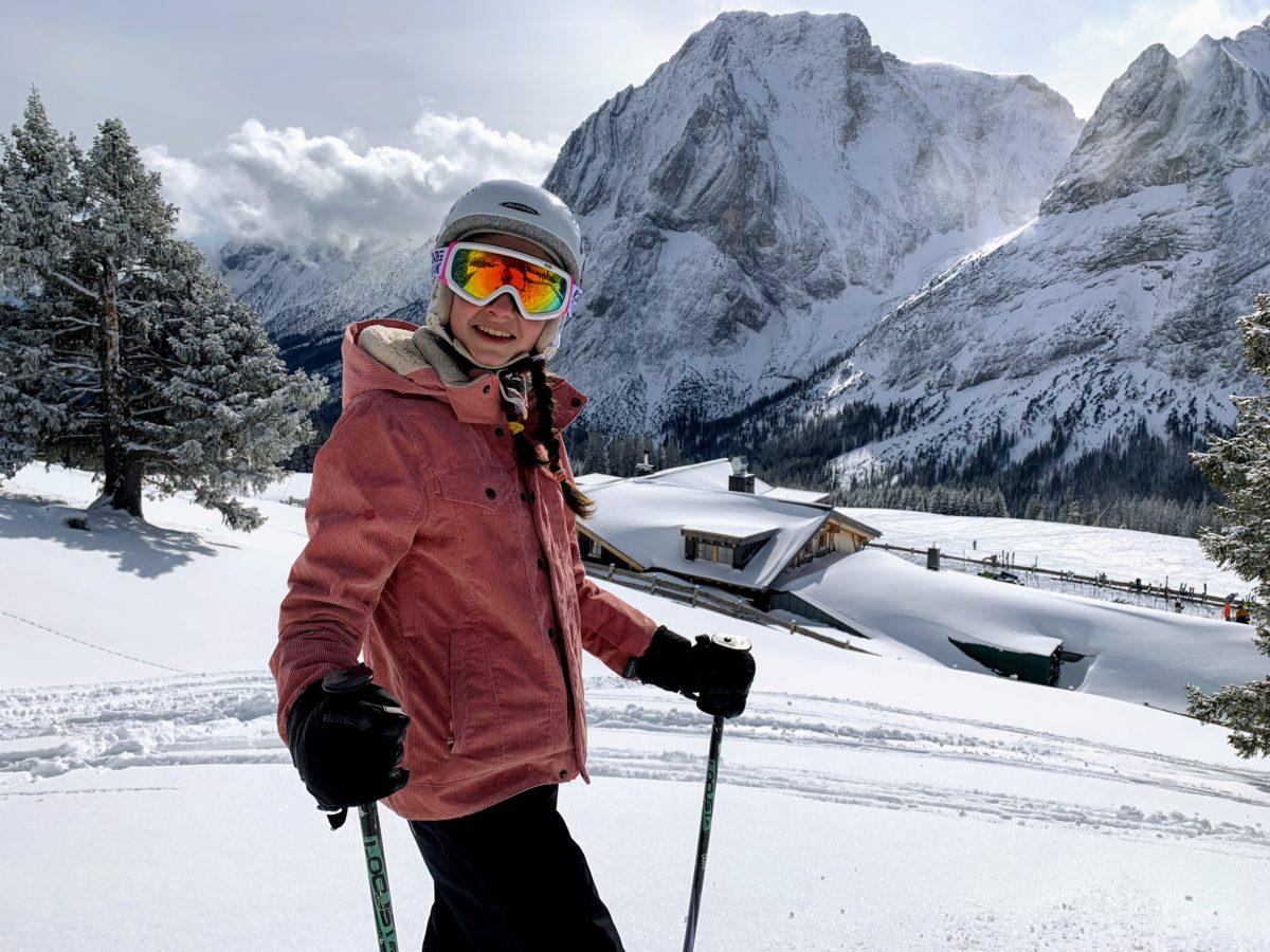Protest ski jas