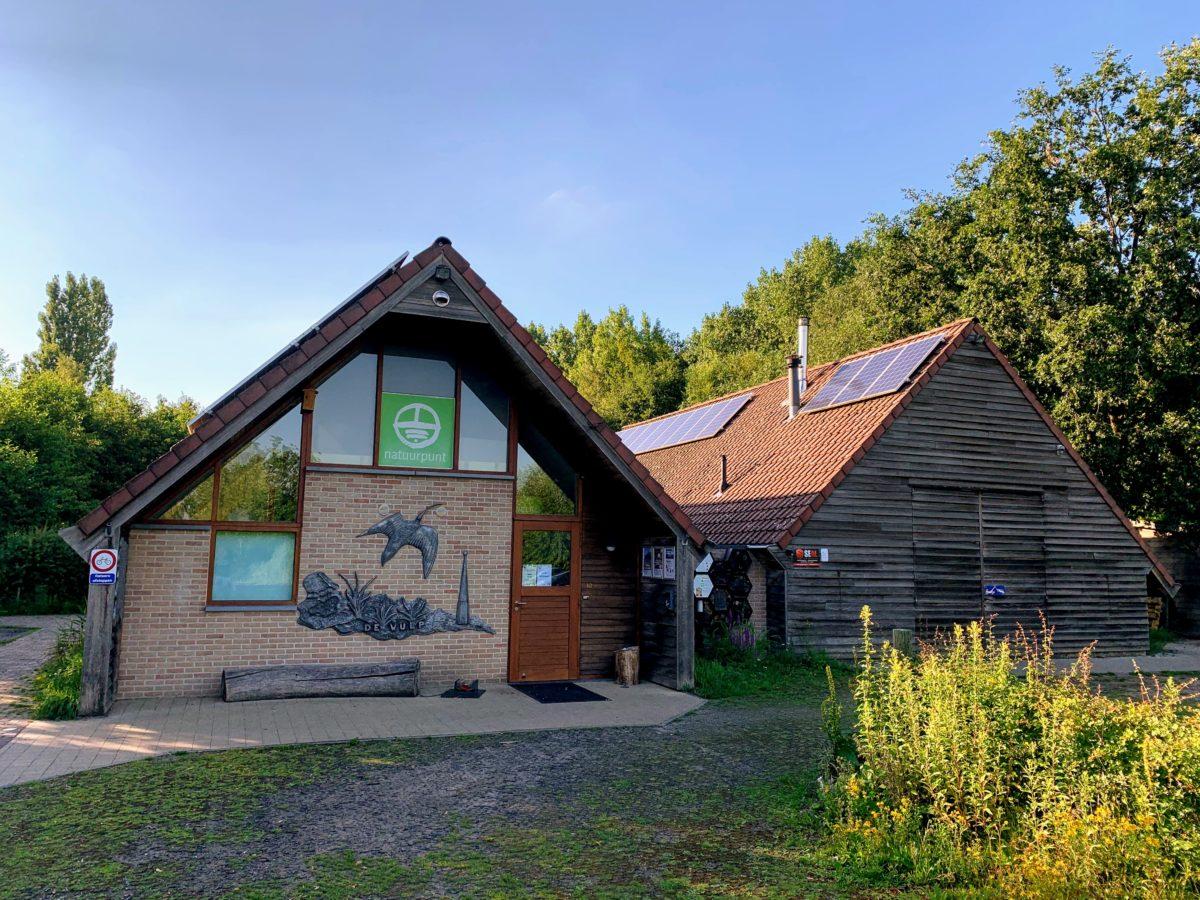 Bezoekerscentrum Hageven