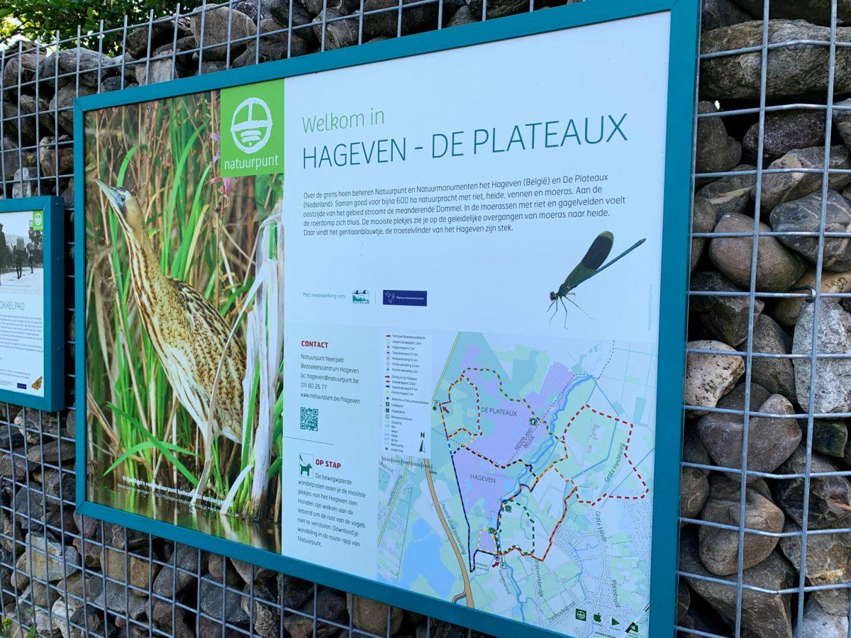 Hageven - De Plateaux