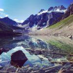 Een prachtige wandeling naar Consolation Lakes