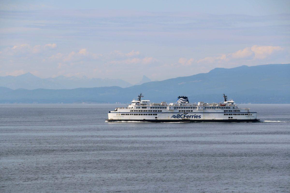 Reisverslag North Vancouver