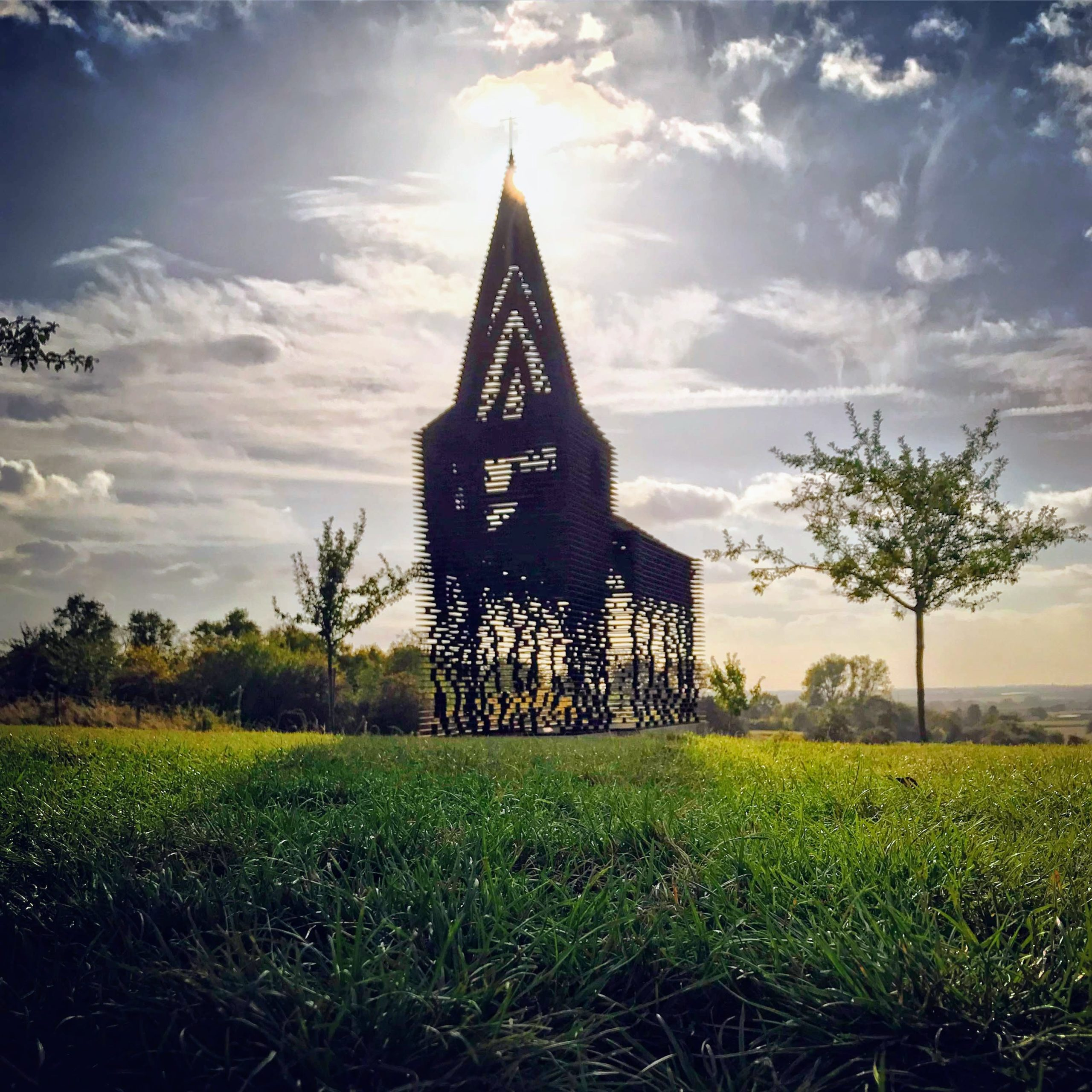doorkijkkerk