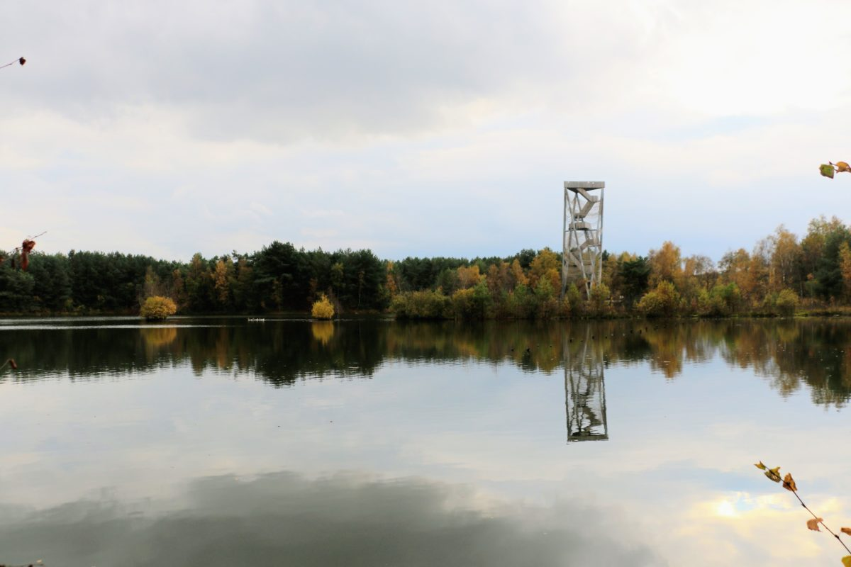 Uitkijktorens in Limburg