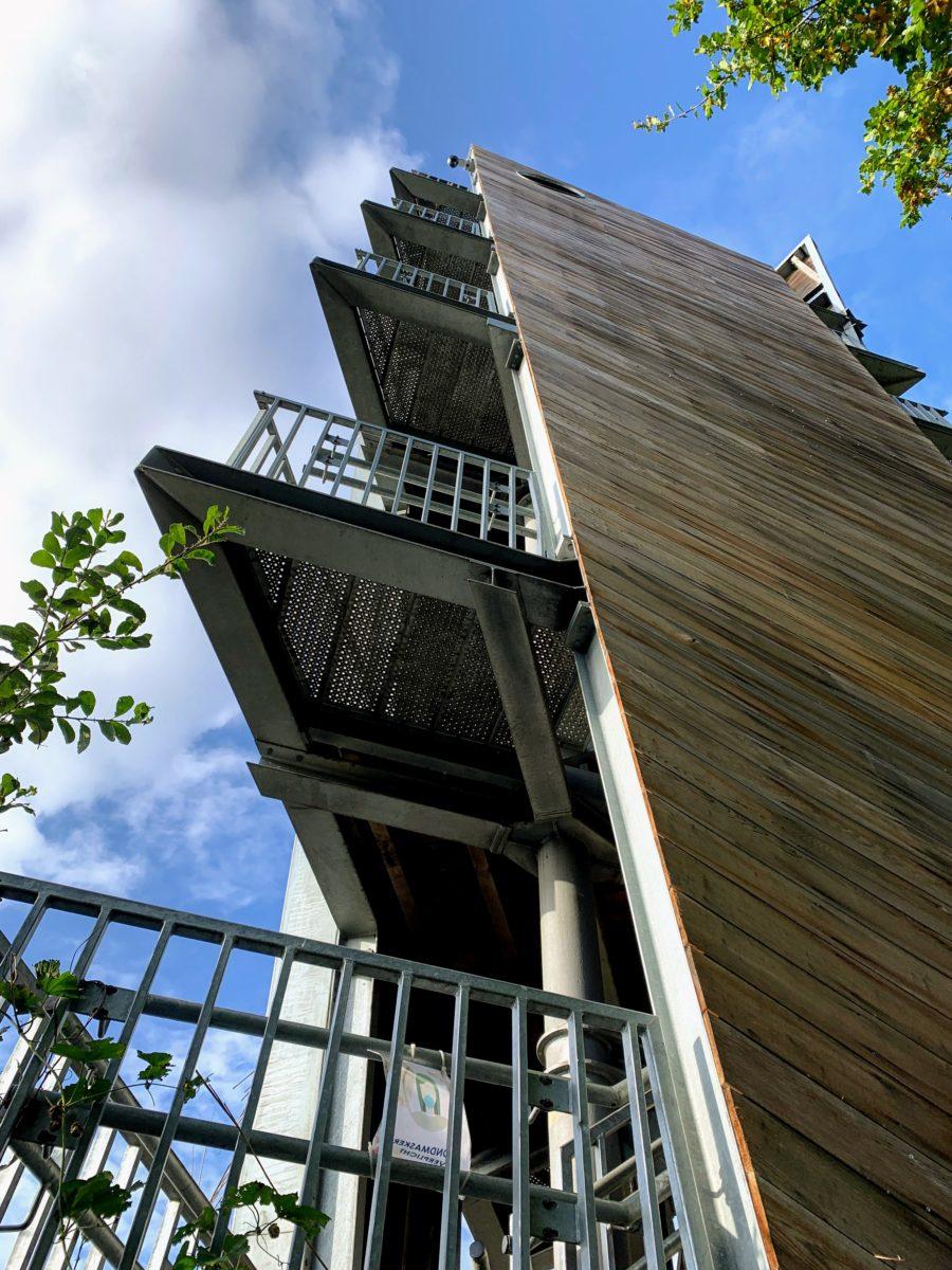 Uitkijktoren Zonhoven