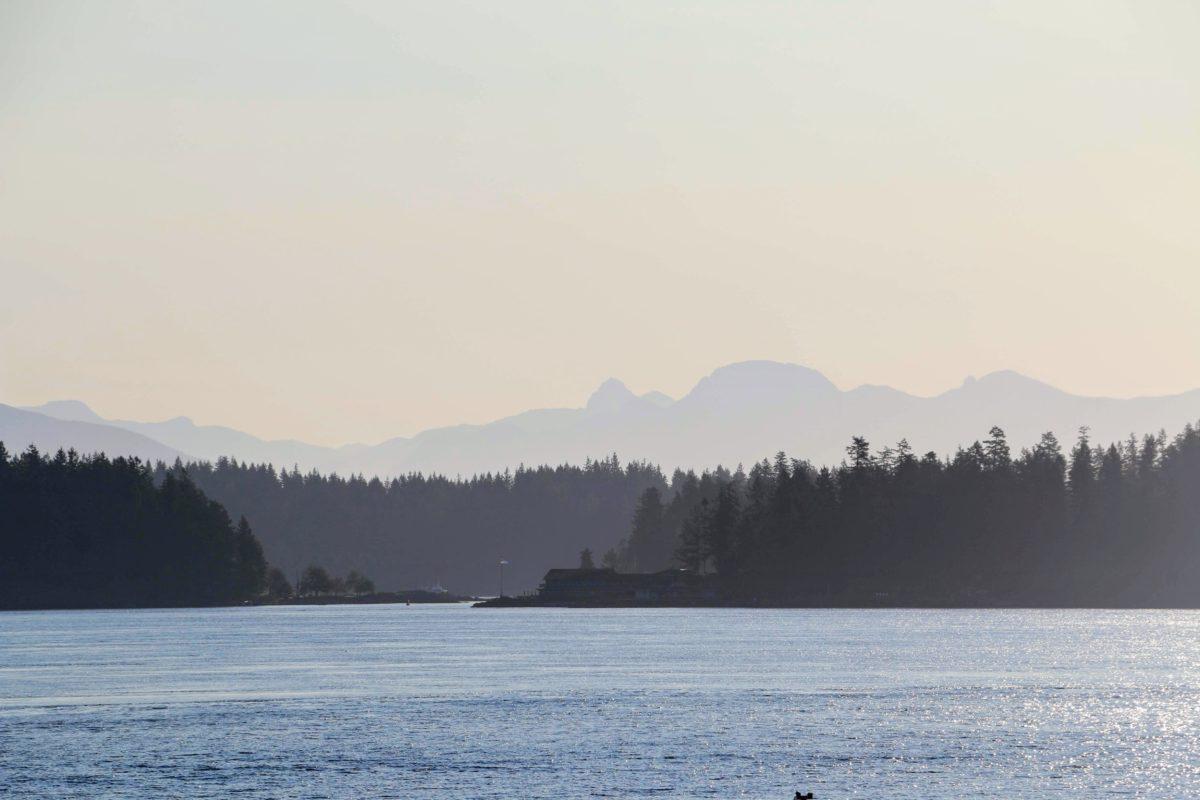 Reisverslag Campbell River