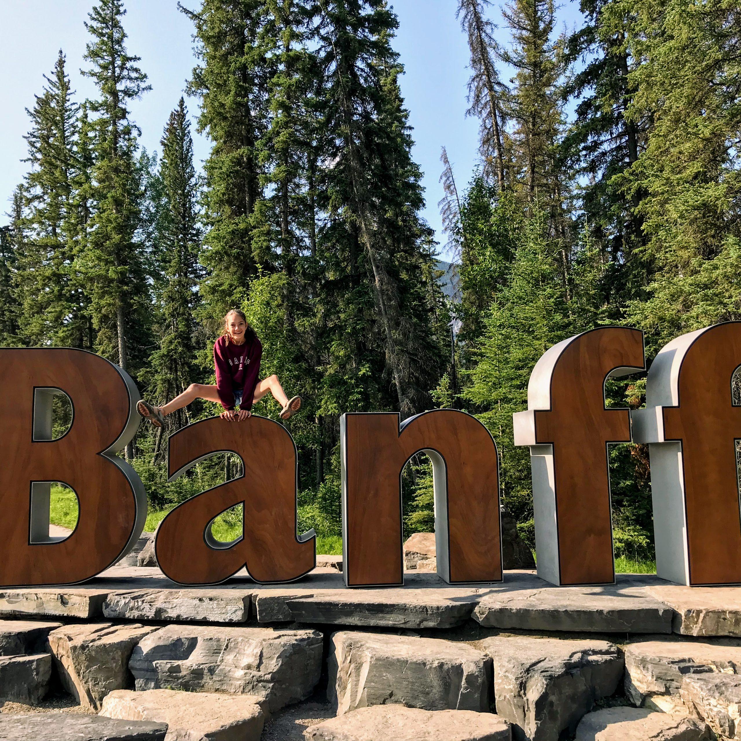Wat te doen in Banff