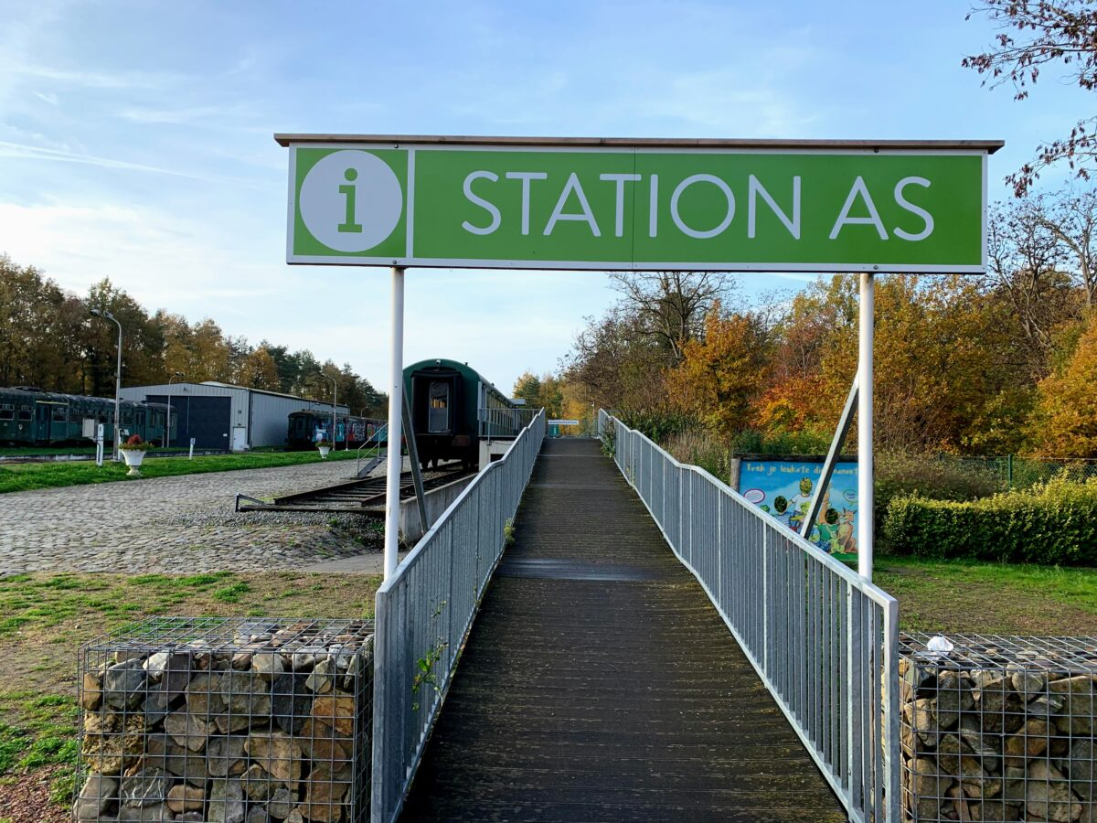 Station As