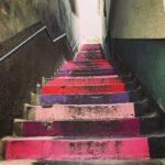 Bijzondere trappen op bijzondere locaties