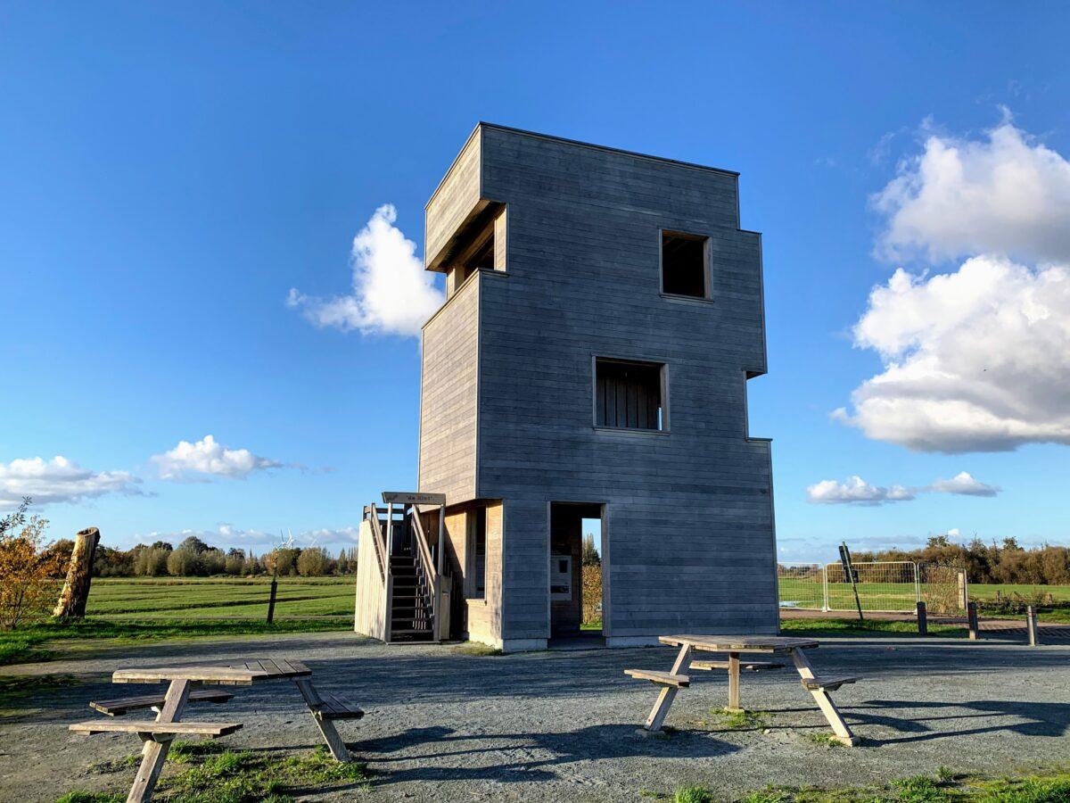 Uitkijktoren de Klot