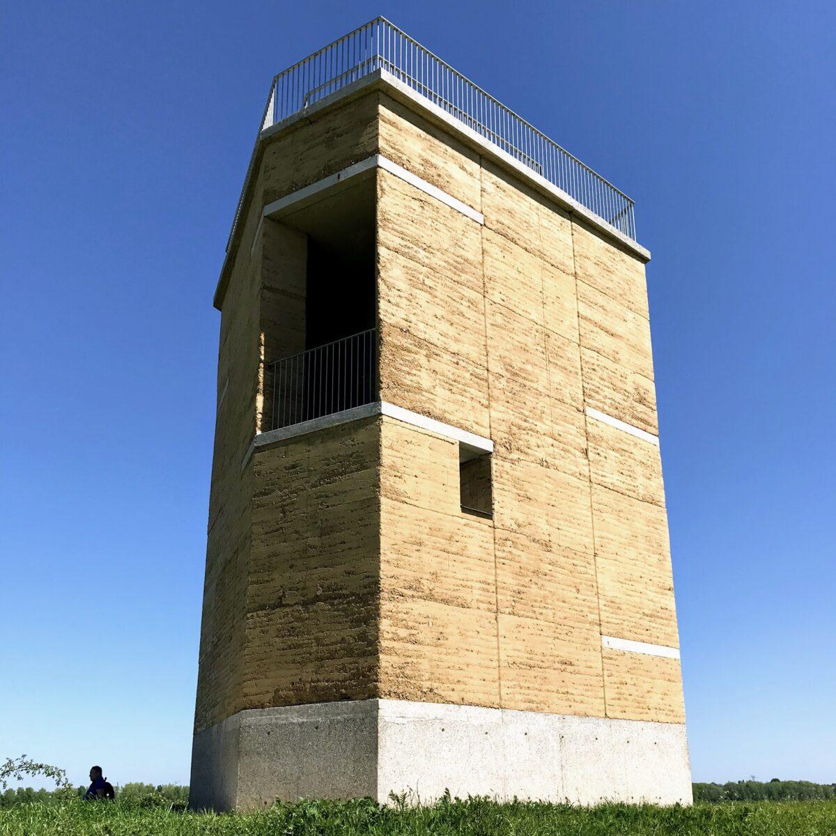 Uitkijktorens in België - Negenoord