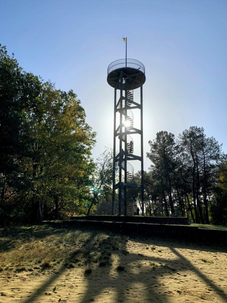 VVV toren gerhagen