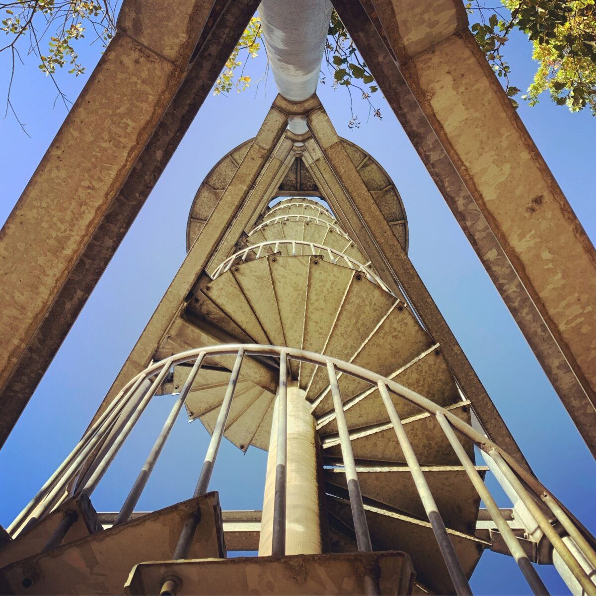 Uitkijktoren Tessenderlo