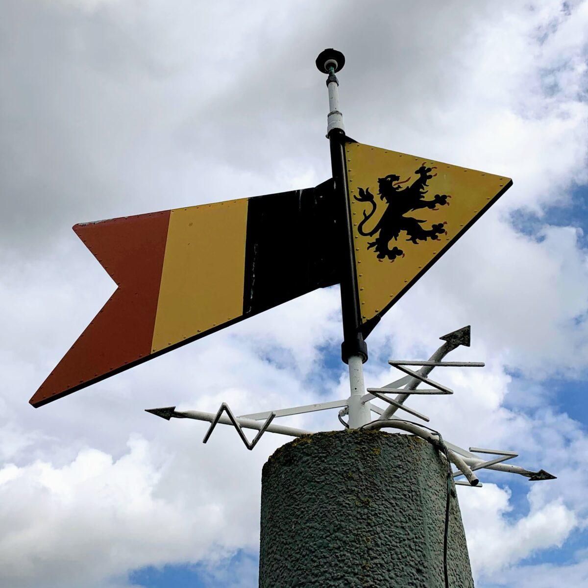Uitkijktorens in België