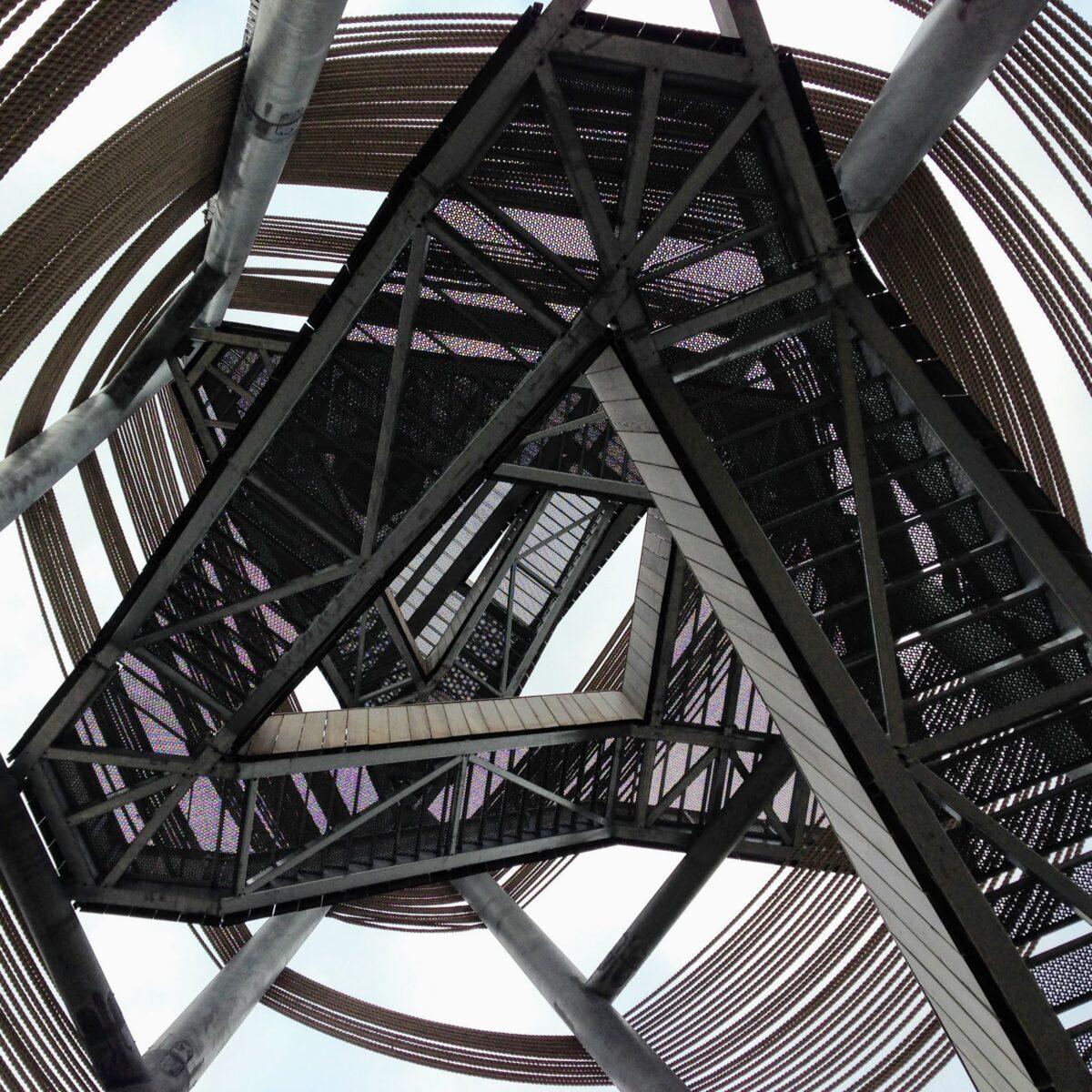 Uitkijktorens in België - Lommel