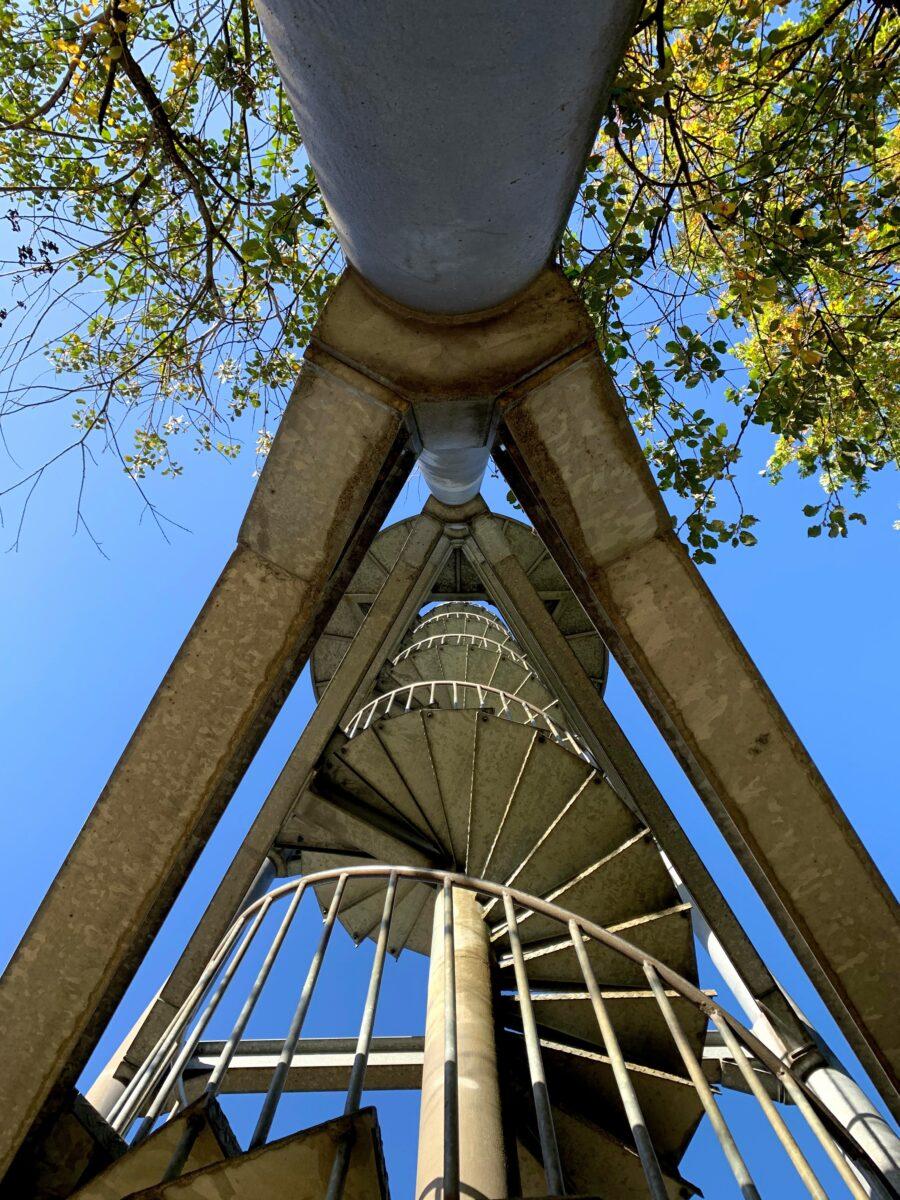 Uitkijktoren VVV
