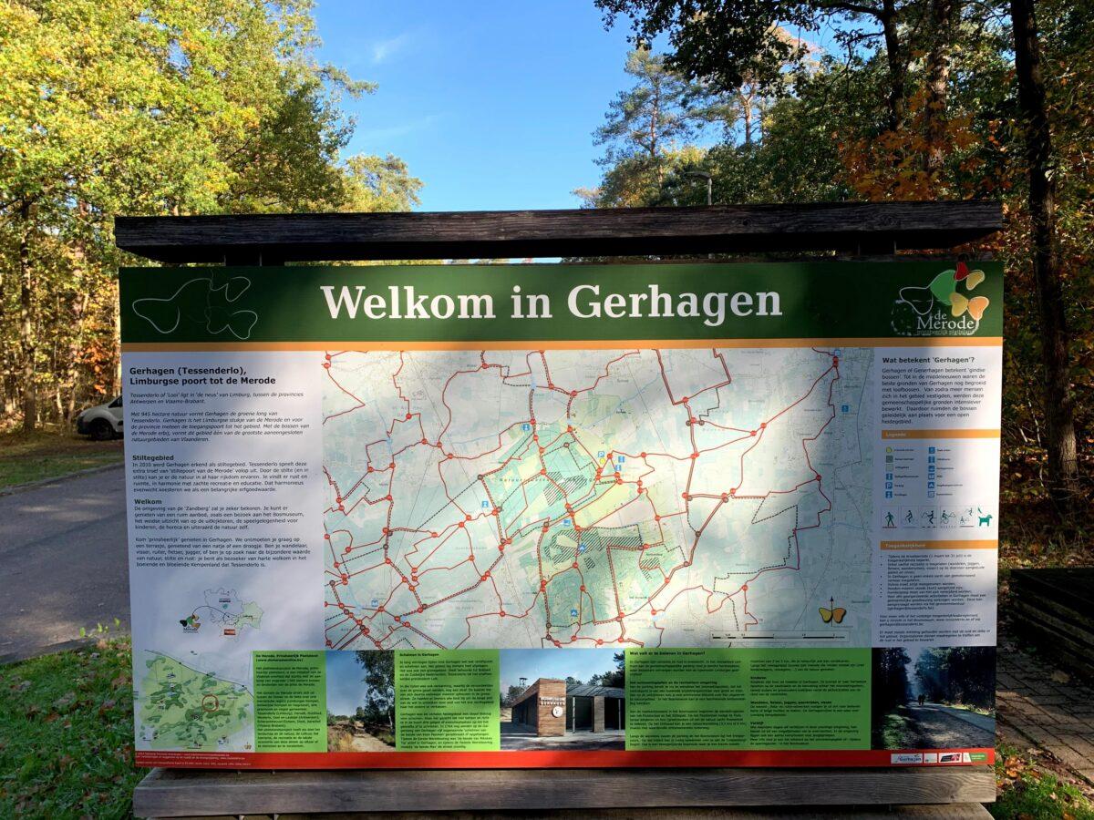 Welkom in Gerhagen