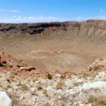 Winslow Meteor Crater Natural Landmark